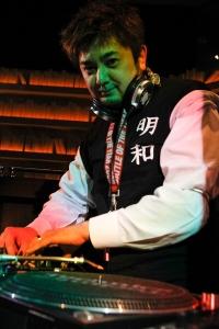 DJ JIRO